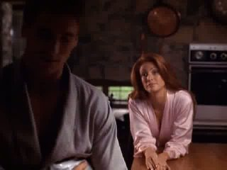 Angie Everhart - Wicked Minds Video
