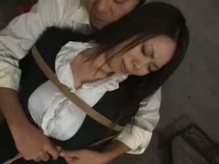 Deep Hairy Anal Penetrating In Prison