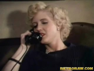 Klasyczne telephone porno