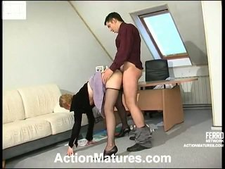 Alice dan adam perilaku seks menyimpang mama di dalam actionion