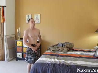 brunett, hardcore sex, nice ass