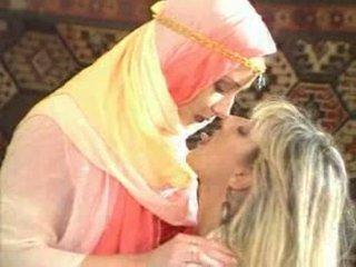 lesbo, lesb, strap-on lesbica