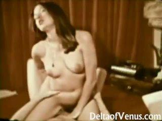 John holmes fucks plaukuotas brunetė mergaitė vintažas porno 1970s