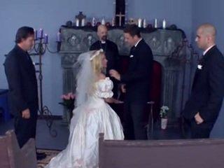 결혼식 윤간