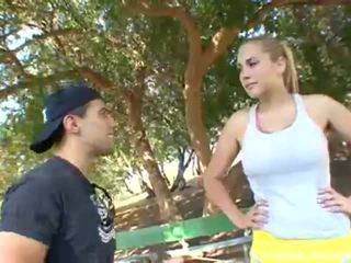 Alanah rae und mikey butders