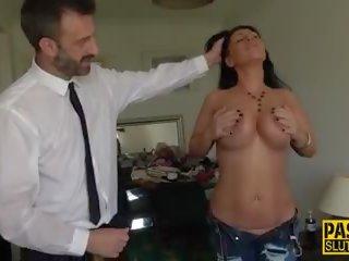 Real bdsm puta squirts, grátis hardcore hd porno eb