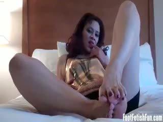 brunette, lesbisch, fetisch