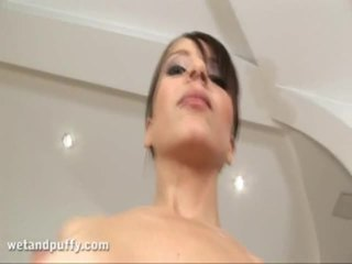 Sexy Teen Play With Her Pussy And Enjoy Really Hawt