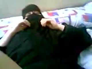 Niqab egypt caralho em branca bela cona: grátis porno d7