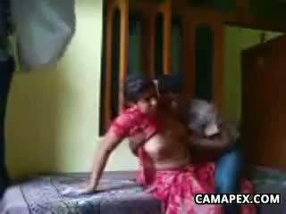 Horny Indian Couple Fucking