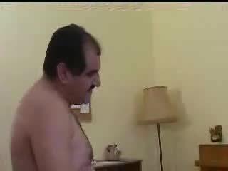 トルコ語 ポルノ sahin aga oksan'a gotten vuruyor