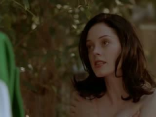 Rose McGowan - Devil In The Flesh