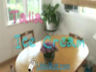 Talia Shepard Reveals U What Ice Cream...