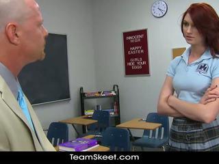 učilnica, hardcore si, vroče teen vroče