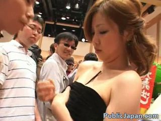 Amazing Asian Group Sex