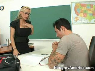 Holly halston busty teacher