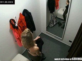 Voyeur two verborgen veiligheid nokken in changing kamer