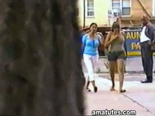 ngực lớn, nghiệp dư, latina