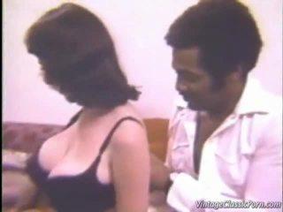 lielas-krūtis, interracial sex, vintage porn