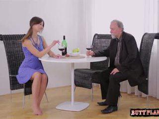 brunette, oral sex, vaginal sex