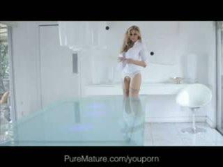 Julia ann - puremature পায়ুপথ loving মিলফ gets fantasy filled