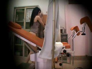 Gynecologist 隱 spycam