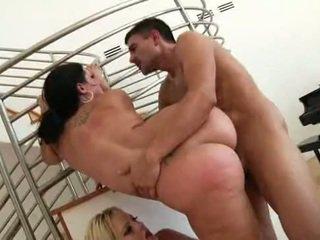 wit, pijpbeurt, anaal