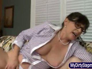 brunette, oral sex, tenåringer