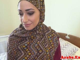 Pounded muslim babe jizzed i munn, gratis porno 89