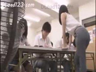 Ayna treyler kız için the tıknaz kurs nozomi aiuchi - xvideos.com