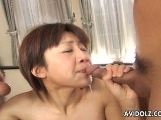 bigtits, japoński, obciąganie