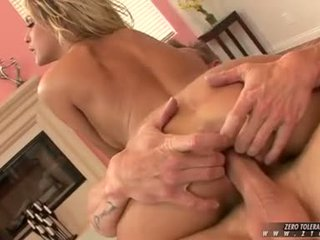 hardcore sex, liels penis, lielas krūtis