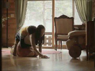 Papel jogar (2012) sexo cenas