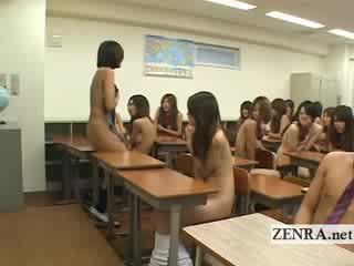 tits, college, japanese