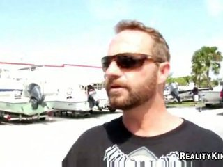 MILF wanted some attention she was not getting
