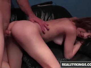 Reality Kings - Alexa Jones- American Pornstar casting