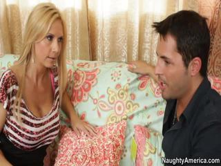 Brooke tyler kön