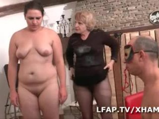 you swingers action, french clip, anal channel