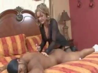 Interraciaal seks: gratis vrouw porno video- 43