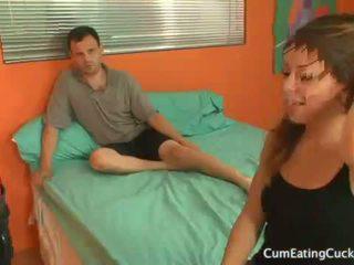 cuckold, pussy fucking, blowjob action, cock sucking, cuckold porn, cuckold sex videos