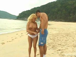 plaža, sex