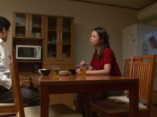 가슴, 일본의, 청소년