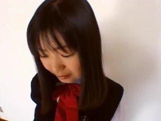 Innocent 18yo tokyo prinses akira