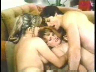 vintage, threesome, xvideos