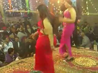 partij, arabisch, dansen