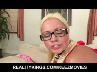 big boobs, pussy licking, trijatā