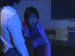japonski, 69, učitelj
