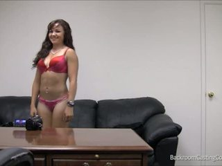 Great Latina bubble ass went the extra mile and naive as the day is long Id say 10 out of 10