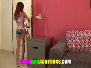 audition, skinny, thai