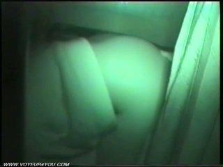 Amatieri video automašīna sekss pie nakts